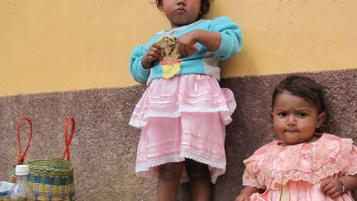 honduras children