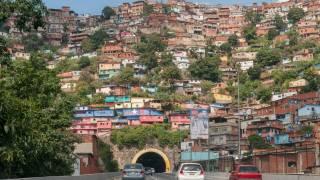 Venezuela homes