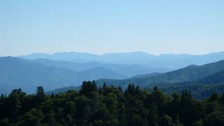 rocky  mountains in tennessee