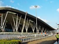 Bangalore, India airport