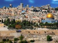 Jerusalem city