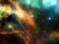 universe photo of starts and galaxy